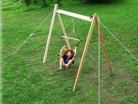 hammock kids